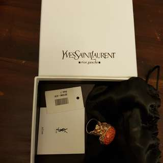 ysl arty ring 200 fast deal
