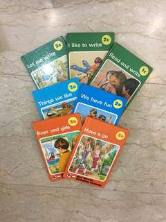 Ladybird Books series