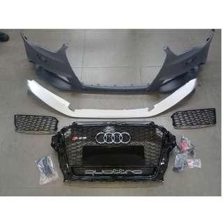 Audi Body kit - Body kit for all make cars