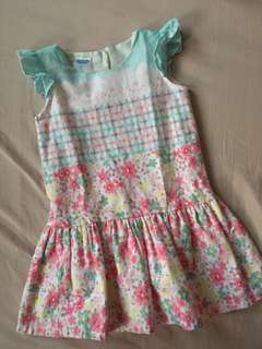 Crib Couture party dress