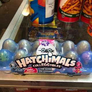 Hatchimals One Dozen (Series 3)