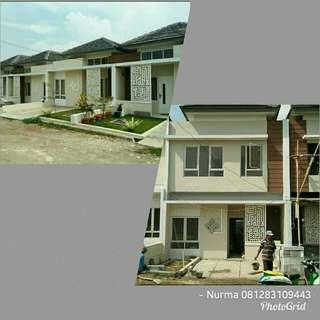 Rumah 2 Lantai Dekat Toll Jatiasih dan jatiwarna bekasi