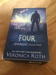 Divergent collection