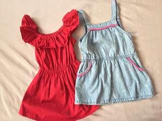 Wonder kids dresses