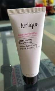 Jurlique Rose Moisture Plus Cream Mask 50ml