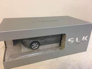 Mercedes-Benz SLK-Klasse 1:18