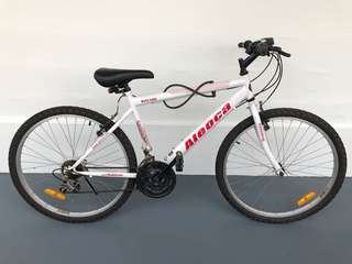 Aleoca Roadbike