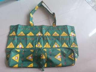 New! Miffy travel's bag旅行袋