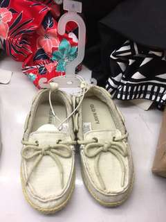 OLD NAVY SHOES BRAND NEW