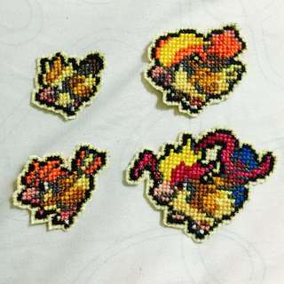 Pidgey Evolution
