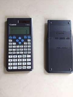 Canon Scientific Calculator F-788SG