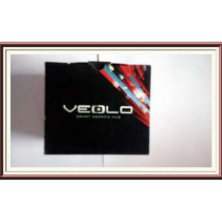 Veolo convert normal TV to Smart TV