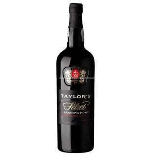 Taylor's Port - Select Reserve Port 葡萄牙精選波特酒