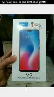 Bisa kredit hp Vivo V9