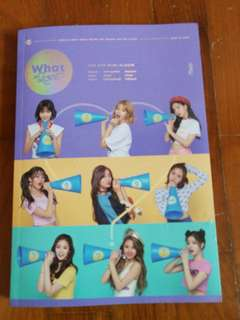 What is Love Ver. B [Unsealed]