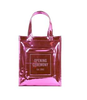Mirror & Clear Tote Bags OPENING CEREMONY Po jepang