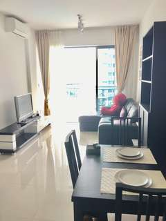 Parc Olympia 2 Bedroom For Sale