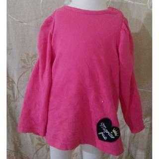 #20under Marian Jue Pink Dress