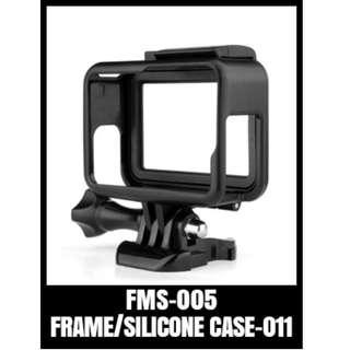 GP FRAME HERO5 FMS-005