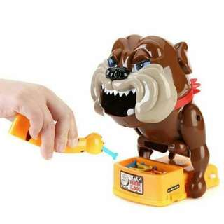 Angry Dog Toy♡
