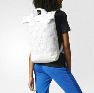 Adidas backpack po jepang
