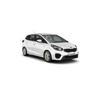 Kia Caren Diesel for lease . weekly $595 . Deposit $1000 , Minimum 6 month contract . New car