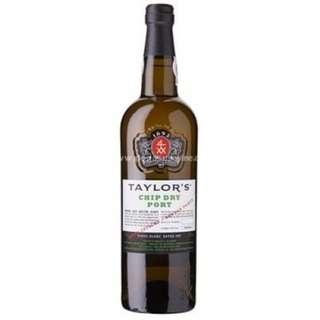 Taylor's Port - Chip Dry White Port 葡萄牙白波特酒