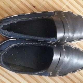 timberland 女休閒鞋