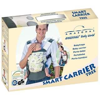 Amazonas smart baby carrier