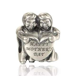 Over 1000 Designs (925 Sterling Silver) To Choose From, Compatible With Pandora