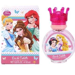 💐 Original Perfume: Disney Princess Natural Spray For Girls 💐