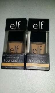 Buy 2 Get 1 Free ELF brush or NYX lipstick you like