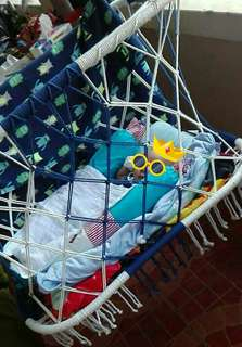 hammock (duyan)
