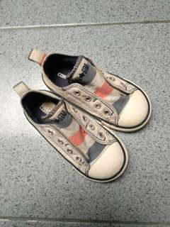Converse boy shoes