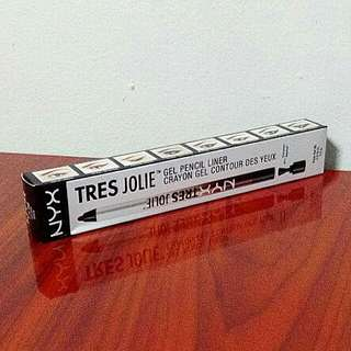 NYX Tres Jolie Gel Pencil Liner