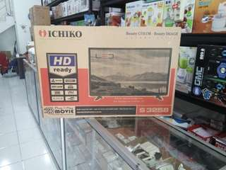 LED tv ichiko 32""