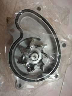 Subaru Water Pump