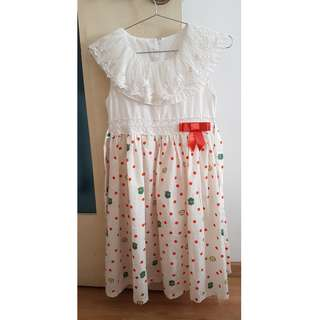 Dress for 9-10 years old girls