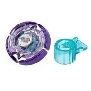Beyblade Takara Tomy Metal Fight Limited Edition BB-47G Earth Aquila 105HF/S (purple ver)