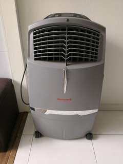 Honeywell air cooler (free)
