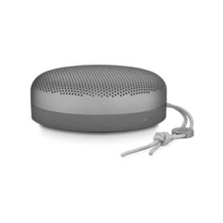 B&O BeoPlay A1 Portable Speaker, Charcoal With 2 Years Warranty