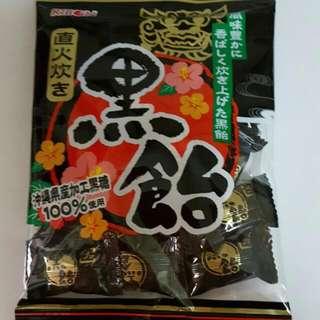 沖繩加工黑糖