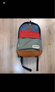 🚚 〔後背包〕男生 二手 撞色 拼色 #我有後背包要賣
