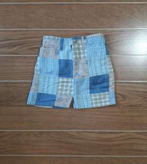 Denim Skirt | 3t