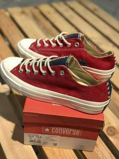 CONVERSE ALL STAR CHUCK TAYLOR 70s LOW