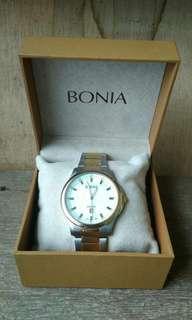 Jam Tangan Bonia BNB-10096 Original
