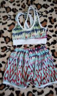 2 piece for girls