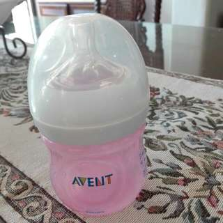 Avent 4oz Sexy bottle