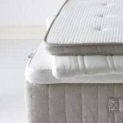 至尊高度承托椰纖獨立袋裝彈簧床褥