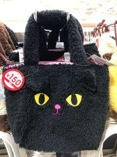 Cat lunchbox bag